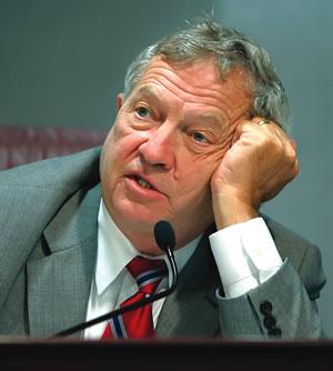Sen. Mike Bennett